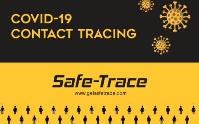 Aguru announces successful Safe-Trace Contact Tracing trial at Adcock Ingram Critical Care